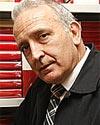 Javier Paredes - autor