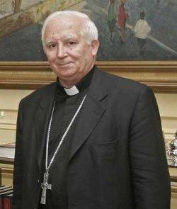 El cardenal Cañizares se despide de Toledo pidiendo perdón por los errores cometidos