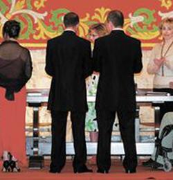 El Supremo niega a los jueces el derecho a la objeción de conciencia en la tramitación de matrimonios homosexuales
