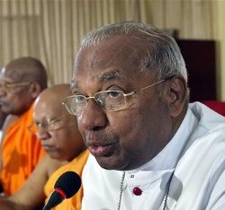 La guerra en Sri Lanka terminará cuando entendamos que somos un solo pueblo