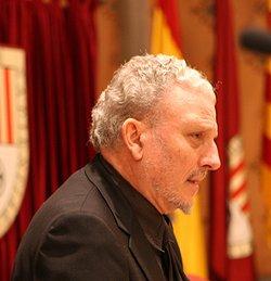 Kiko Argüello, doctor «Honoris Causa» por el Instituto Pontificio Juan Pablo II