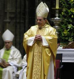 Monseñor Asenjo  dice que tanto el aborto como la píldora postcoital son