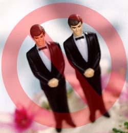 El Supremo de California ratifica el referendum que ilegalizó el matrimonio gay