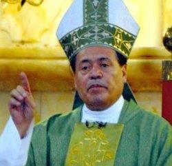 El Cardenal Rivera pide a los seminaristas que prediquen a Cristo con su vida y no sólo con discursos
