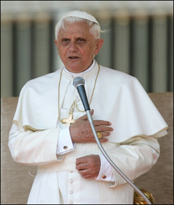 El Papa invita a todos a orar por las víctimas del terremoto en Haití