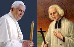 Benedicto XVI concederá indulgencia plenaria con motivo del Año Sacerdotal