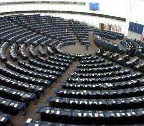 El Parlamento Europeo rechaza reprobar a Benedicto XVI
