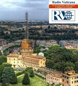 Radio Vaticano emitirá publicidad
