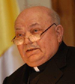 Monseñor Sgreccia: