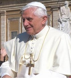 Benedicto XVI inaugura un congreso sobre