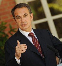 Zapatero rechaza que los padres interfieran en la libertad de abortar de sus hijas menores