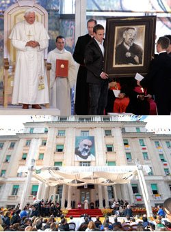 El Papa pide a los sacerdotes que no se resignen a ver los confesionarios vacíos