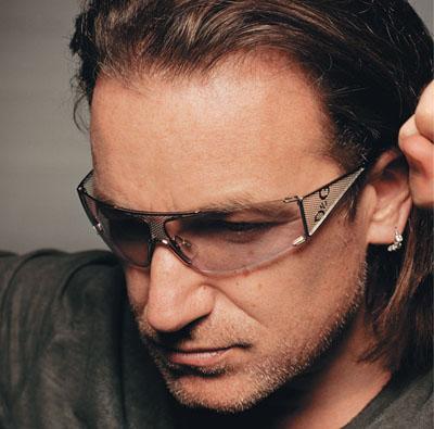 Bono: «Para nosotros la música es siempre una plegaria»