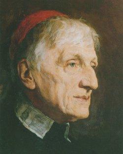 Aprueban el milagro necesario para la beatificación del cardenal Newman