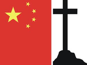 China prosigue su persecución contra todos los cristianos