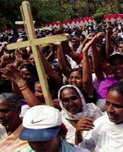 Histórico acuerdo ecuménico entre los cristianos de La India