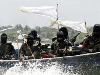 La Iglesia Católica organiza el socorro para las víctimas civiles del conflicto militar en el Delta del Níger