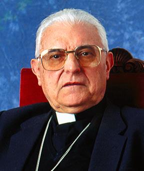 Fallece monseñor Josep Maria Guix, obispo emérito de Vic