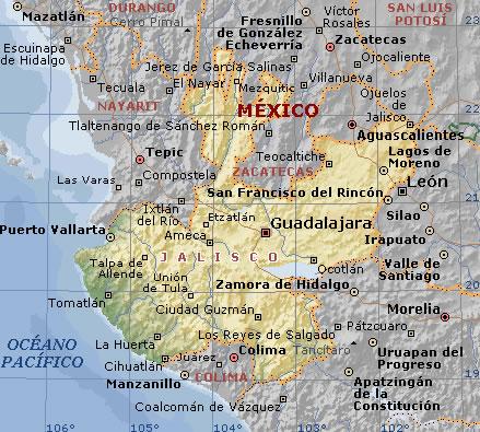 Jalisco impugna la norma que obliga a los hospitales públicos mexicanos a practicar abortos en casos de violación