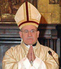 Monseñor Jiménez Zamora: «Hay un clima en la opinión pública poco favorable hacia los sacerdotes»