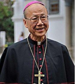 El obispo de Hong Kong asegura que la carta del Papa sobre la Iglesia en China favorece la unidad