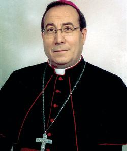 Monseñor Francisco Pérez renueva por completo la Curia de la archidiócesis de Pamplona-Tudela