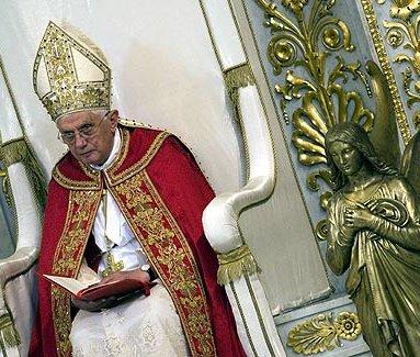 El Papa anuncia que se han encontrado en Roma restos óseos de San Pablo