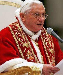 El Papa inaugurará este 19 de junio el Año Sacerdotal