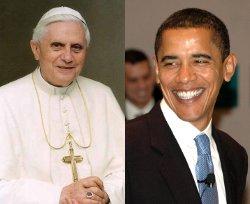 El Papa recibirá a Obama el 10 de julio