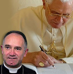 El Opus Dei se alegra de que se elija la figura de la Prelatura Personal si la FSSPX acepta la voluntad del Papa