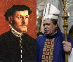 El cardenal primado de México asegura que la política puede ser también un camino de santidad