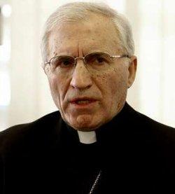 El cardenal Rouco participa hoy en Cádiz en un encuentro sobre constitucionalismo