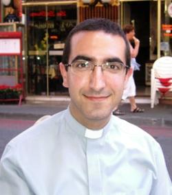 Luis Santamaría, nuevo delegado de medios de comunicación de la diócesis de Zamora