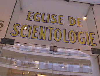 La Fiscalía de París pide la disolución de la Cienciología en Francia
