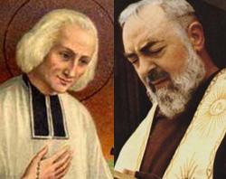 Benedicto XVI rendirá homenaje a San Pío Pietralcina en su visita a San Giovanni Rotondo