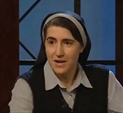 Sor Teresa Forcades justifica el aborto y afirma que le gustaría que la pastilla del día después estuviera al alcance de todas las mujeres