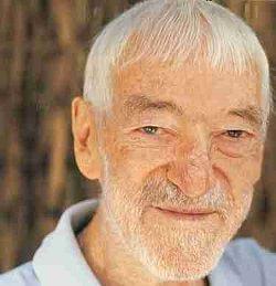 Muere Vicente Ferrer
