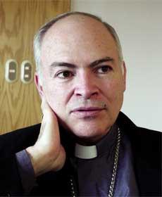 Mons. Carlos Aguiar es elegido como nuevo presidente del CELAM