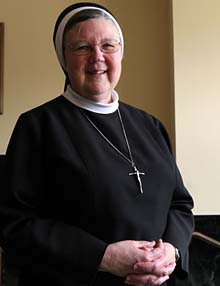 Da comienzo la segunda fase de la Visita Apostólica a las religiosas de EEUU