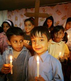 Los cristianos paquistaníes son objeto de todo tipo de ataques ante la indiferencia general