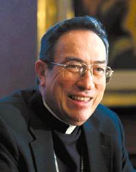 El Cardenal Rodríguez Maradiaga interviene en la Semana de Vida Religiosa