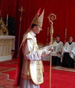 Tissier de Mallerais: «Las discusiones no avanzarán a menos que Roma reconozca los errores que el Concilio ha traído a la Iglesia»