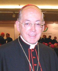 El cardenal Cipriani asegura que quien hace del pecado una propuesta política no está en la Iglesia
