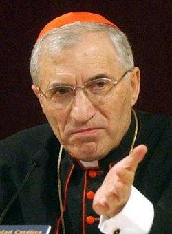 Cardenal Rouco: «no es el Estado quien sostiene a la Iglesia, son los contribuyentes»
