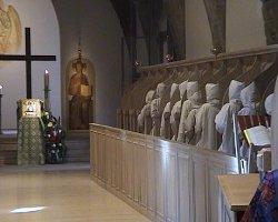Los nuevos aspirantes a la vida religiosa en EEUU optan por la Tradición