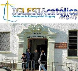 La Iglesia Católica en Uruguay aconseja a los colegios católicos no contratar a homosexuales ni divorciados vueltos a casar