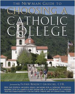 Se publica la segunda edición de la «Guía Newman» sobre los mejores centros educativos católicos en EEUU