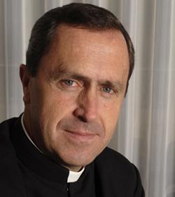 Carta del Director Territorial de los Legionarios de Cristo en España