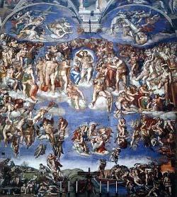 El papa Francisco pide «recordar a los poderosos de la tierra que un día Dios los llamará a juicio»