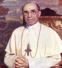 Quejas de una parte de la comunidad judía internacional por la declaración de venerable de Pío XII